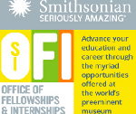 Smithsonian Office of Fellowships & Internships