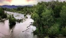 The Nature Conservancy Silver Creek Preserve