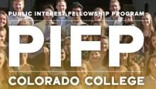 Public Interest Fellowship Program (PIFP)