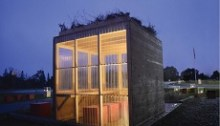 Island Design Assembly 2016 - Greenhouse for Vinalhaven Island