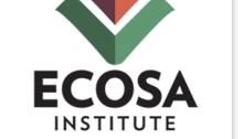 Ecosa Institute logo