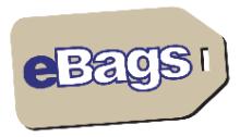 eBags.com logo