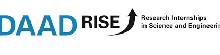 DAAD Rise logo