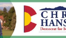 State Rep Chris Hansen picture