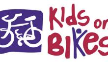 Kids on Bikes logo