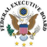Colorado Federal Executive Board logo