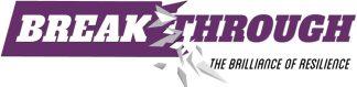 BreakThrough. ODI November 2020 logo