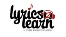Lyrics2Learn logo