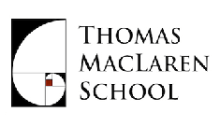 Thomas MacLaren logo
