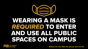Mask Required Graphic