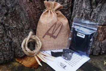 tinder pouch starter kit