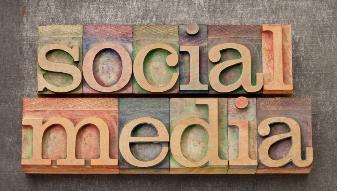 Usando mídias sociais para promover seu negócio