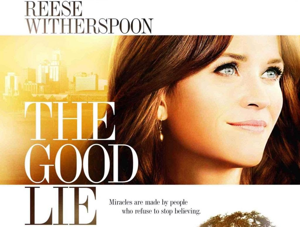 The Good Lie Video Worksheet