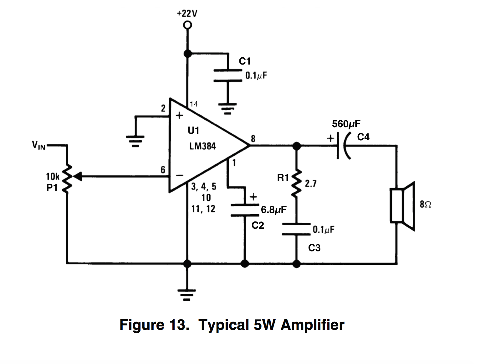 Amplifier Step 2