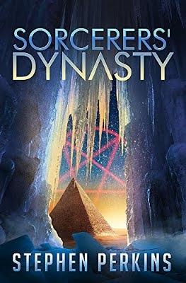 sorcerers' dynasty cover