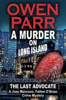 A Murder on Long Island cover