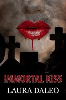 Immortal Kiss cover