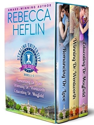 Sterling University Series cover