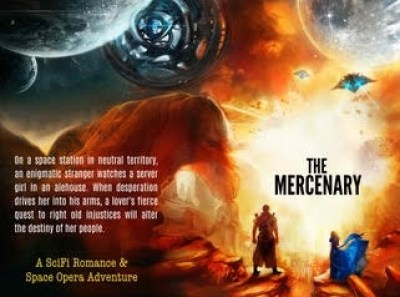 The Mercenary Sale cover2