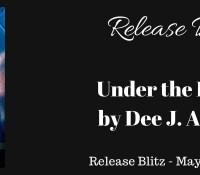Book Release Spotlight: Under the Radar by Dee J. Adams
