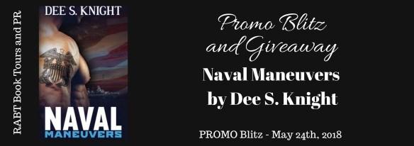 Naval Maneuvers banner
