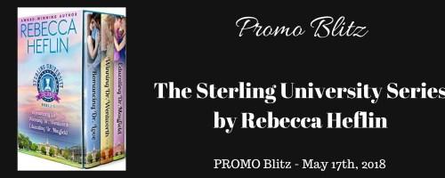 Sterling University Series Banner