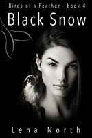 Black Snow cover