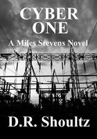 Cyber One cover