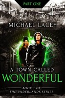 A Town Called Wonderful small cover