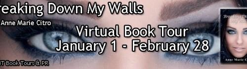 Breaking Down My Walls banner