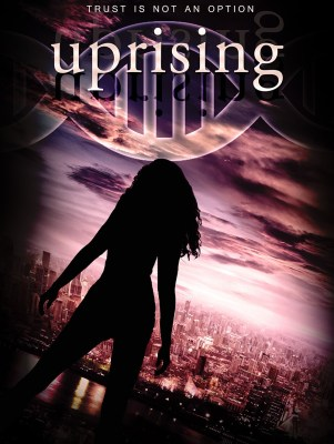 UPRISING cover