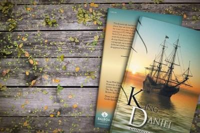 King Daniel cover 2