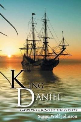 King Daniel cover