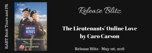 The Lieutenants Online Love Banner