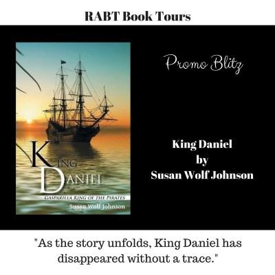 King Daniel BANNER