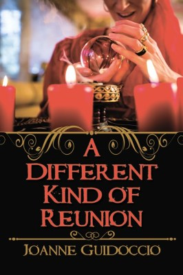 A Different Kind of Reunion cover