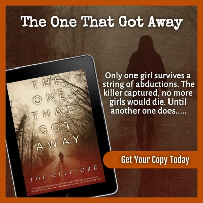 The One That Got Away tablet