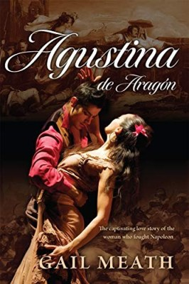 Agustina de Aragón cover