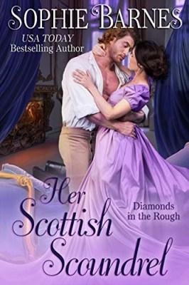 Her Scottish Scoundrel cover