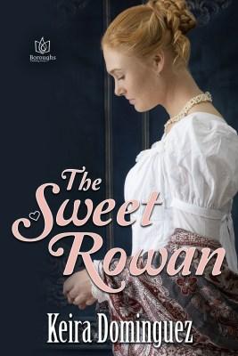 The Sweet Rowan cover