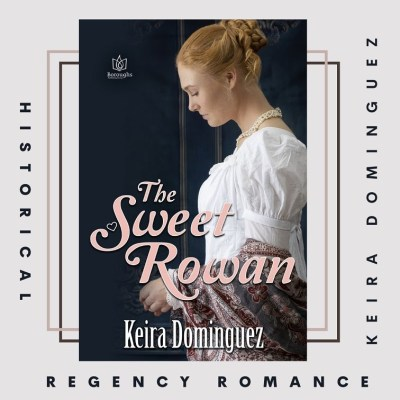 The Sweet Rowan paperback
