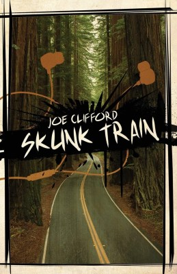 Skunk Train cover