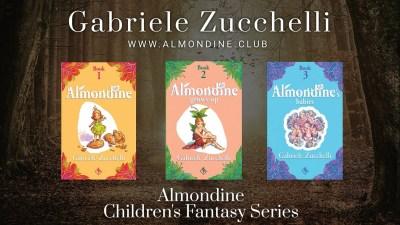 Almondine Series banner
