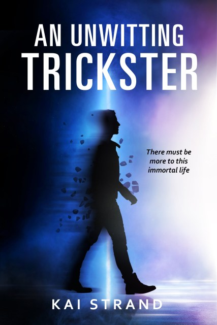 An Unwitting Trickster cover