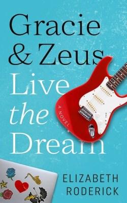 Gracie & Zeus Live the Dream cover