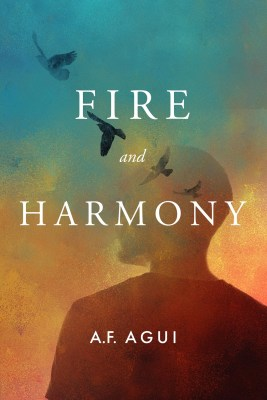 Fire and Harmony cover