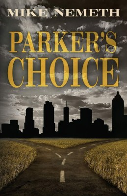 Parker's Choice cover