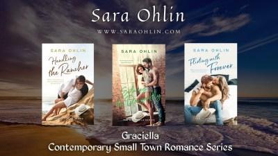 Graciella Romance Series banner