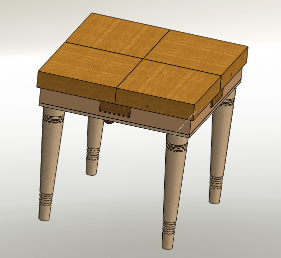 miniprojet table qui s agrandit