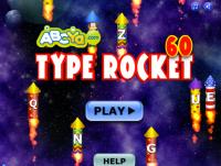 Type Rocket